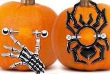 Halloween Body Jewelry / Halloween Body Jewelry... because every day is Halloween! / by BodyCandy.com