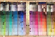 Color ❉ Full Spectrum / by Jackie Jordan