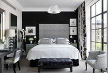 Interiors ❉ Sleep ❉ Away / Beautiful hotel rooms around the world
