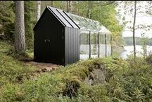 Spaces | Microarchitecture / Proof that small spaces can have a big impact.