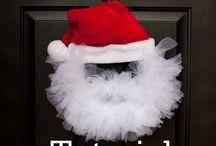 Christmas / by Debbie Fuller