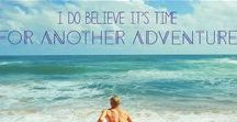 Beach Musings and More / We love the beach and we know you do too!