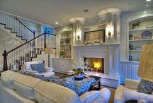 Home - Family/Living Room