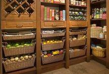 Home - Pantry & Storage Rm