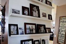 Home- Photo Layouts etc