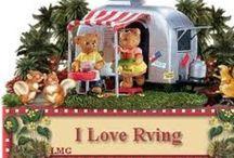 Camping fun / by Debbie Fuller