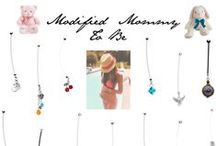 The Modified Mom | Pregnancy Belly Rings & Mommy to Be Inspiration / Belly rings for the mommy to be.