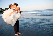 Weddings at YHI / Weddings at York Harbor Inn and seaside wedding inspiration! Ideas for ceremonies and receptions, table settings, flowers and all things harbor weddings!