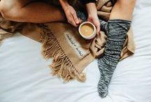 style | lounging around