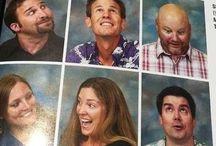 Yearbook / by Teri Hammond