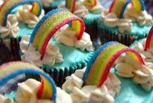 Unicorns & Rainbows Party