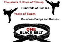 Black belt ;)