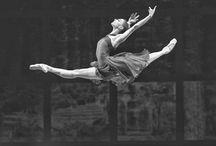 Dance / by Jayci Kalb