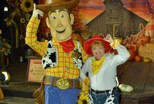 Disney Costumes / Disney themed costumes / by Debbie Fuller