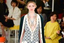 Relish the Runway: Fashion Week / by ShopRunner