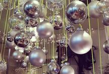 New Years Eve Party Ideas / by Debbie Fuller