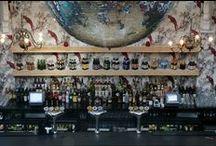 Forster Inc Design | Food & Leisure Spaces / Salons | Spas | Restaurants | Eateries | Commercial design