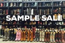 Shop Our Retailers! / Shop our boots at these locations!