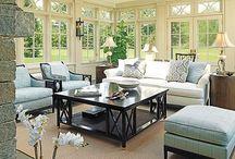 Home - Inside Sunroom