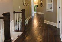 Home - Floors/Walls