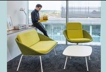Products | Office Furniture / Clever and well designed furniture choices for any office | #office #workplace #interiordesign