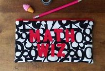 Back to School / cute things for back to school