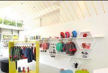 Forster Inc Design | Retail Spaces / Retail fit outs | retail design | retail interiors