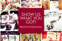 #BODYCANDYHAULS ➩ Show Us Your Haul!