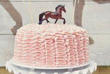 Horse/Pony Party