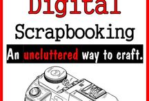 BOOK - Digital Products & Tutorials / by ourfamily07