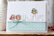 Holiday Cards/Projects I Like / by Linda Suarez