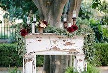 Wedding Ideas / by Debbie Allen