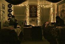 bedroom ideas / by Missy Buchanan