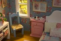 Kid's Room / by Adelitas Jewelry