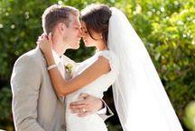 Wedding Ideas / by Anna Olson