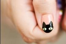 Nail Art / by Missy Buchanan