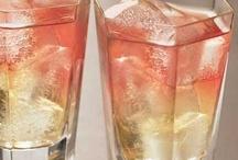cocktails & beverages / by Erin Madeline
