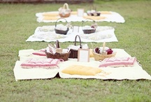 Picnic Reception