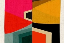 organized chaos / art, patterns, pure awesomeness. / by itsawonderfullworld