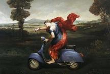 21st Century Renaissance / What if?