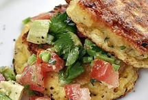 Yummie recipes to try. / by Lynette Freeman