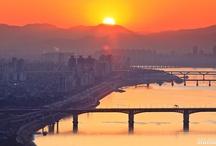 Korea / by Rae Caldas