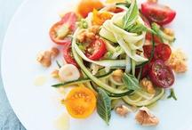 salads / by itsawonderfullworld