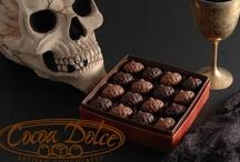 Halloween Treats / http://www.cocoadolce.com/shop.php?c=Seasonal