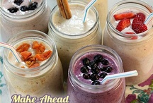 smoothies & shakes (healthy) / by Erin Madeline
