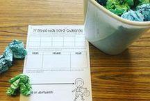 Elementary Math Ideas