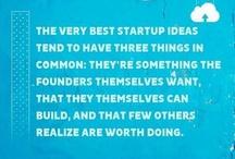 Startups / by Britely App