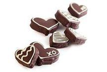 [SEASONAL] Valentine's Day Love & Chocolate Box / SEASONAL ITEM ONLY - January - February