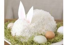 """""""Easter is the story of God's wonderful window of divine surprise."""""""