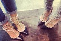 Shoe Inspiration / by Envy Spot